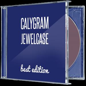 CD-Pressen Jewelcase